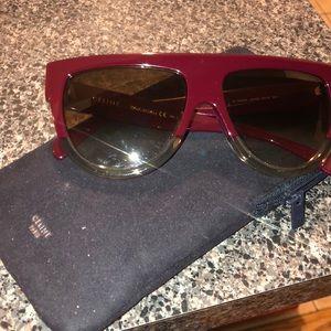 Celine woman sunglasses
